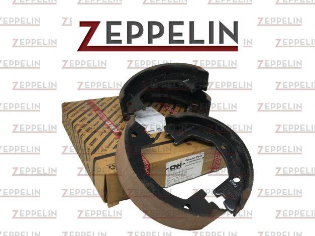 IVECO Daily 2000-2006 Brake Shoe Set 2992568 F026008001