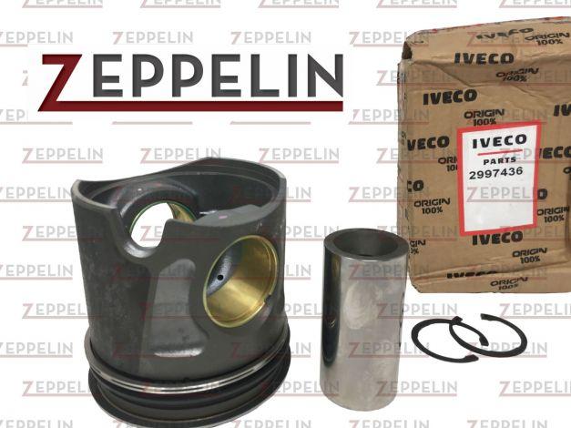 IVECO Stralis Piston Set 2997436 500054837 504230647 299796