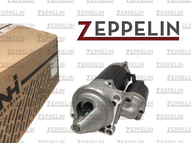 IVECO Stralis Starter Motor 2997760 0001231011
