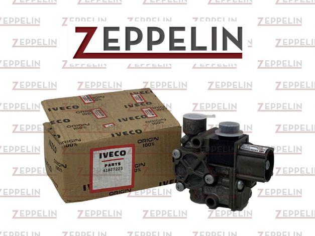 IVECO Eurocargo/Tector ABS Brake Valve  41027223