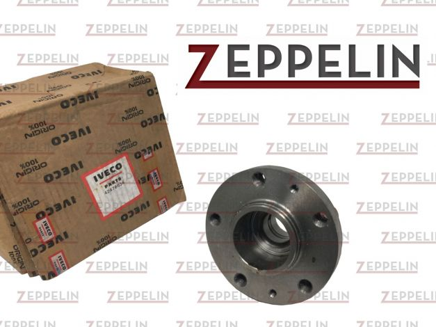 IVECO Daily Front Wheel Hub 42470834