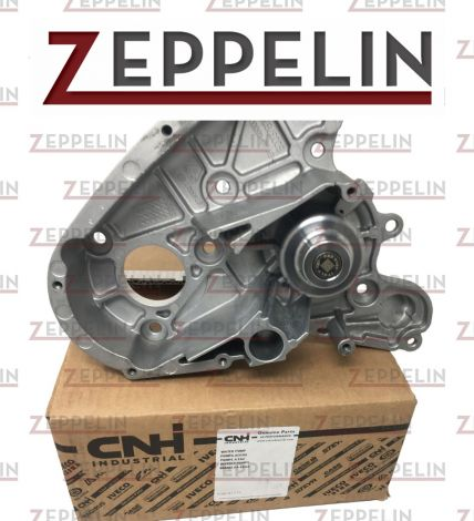 IVECO Daily 2000-2006 Water Pump 504033770 1987949769 VKPC82