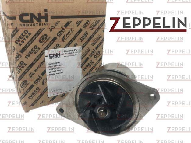 IVECO Tector 75e17 Water Pump 504062854 DAF 1399698