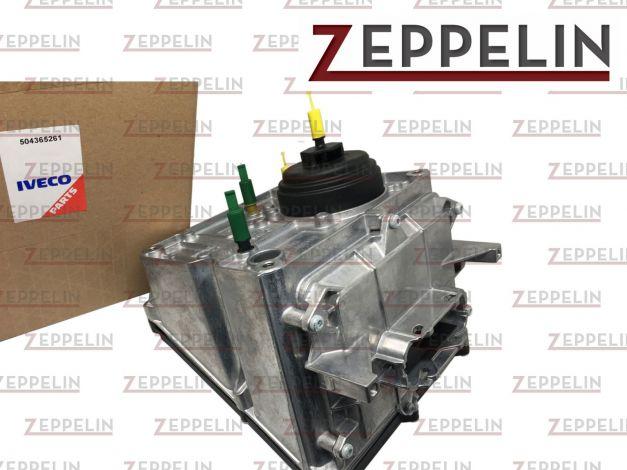 IVECO Tector 75e17 Ad Blue Pump 504365261 0444022019 504193263