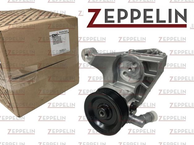 IVECO Daily Power Steering Pump 504385414 7612955124