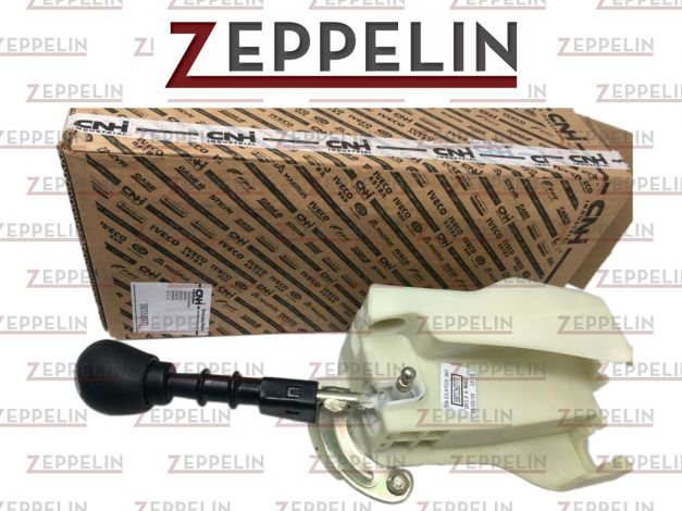 IVECO Daily 2006-2011 6 Speed Gear Lever 5801260777 504179738