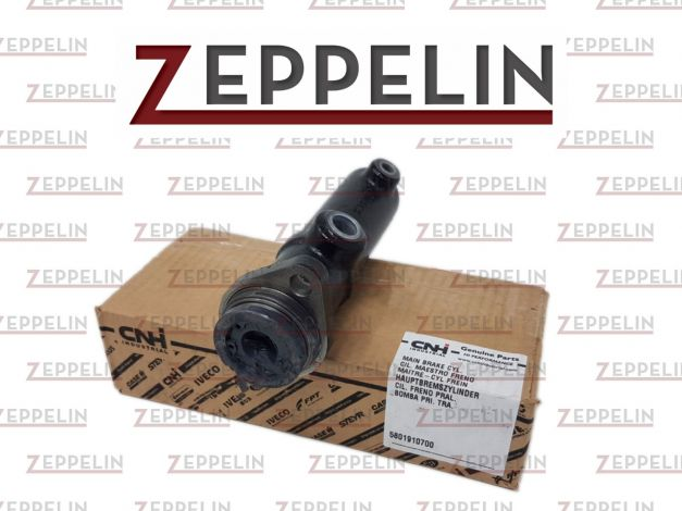 IVECO Tector Main Brake Cylinder 5801910700 MA6008 4804129