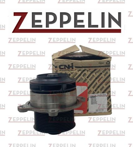 IVECO Stralis Water Pump 5801931139