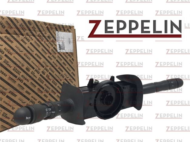 IVECO Daily Combi Switch  69500207 000050188010